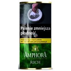 Tytoń AMPHORA RICH AROMA 50g.