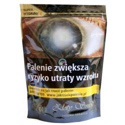 Tytoń ZŁOTY SMOK 80g.