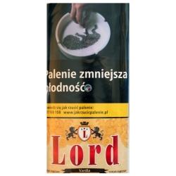 Tytoń LORD VANILLA 40g.