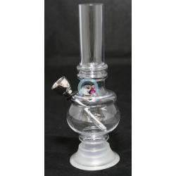 Fajka wodna akrylowa - 15cm