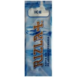 Karta do aromatyzowania RIZLA + ICE