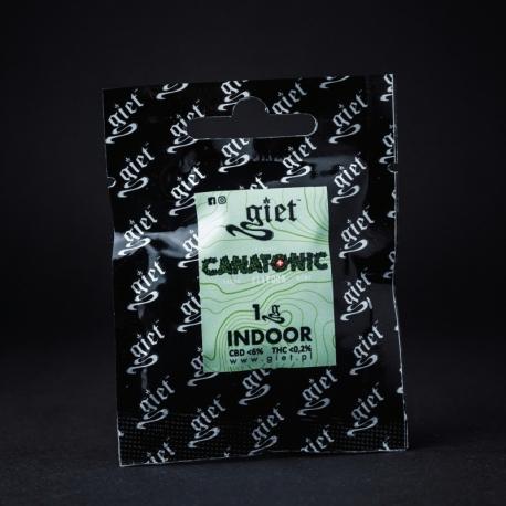 CBD CANATONIC 1g.