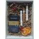 Zestaw prezentowy kawa Davidoff Fine Aroma+ cygaro Vega Fina Corona tuba