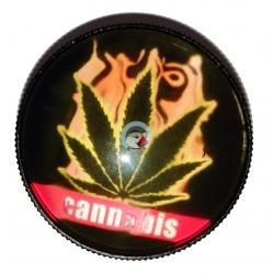 Młynek do tytoni GANDZIA