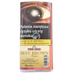 Tytoń SAMUEL GAWITH BEST BROWN 40g.