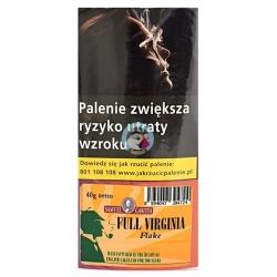Tytoń SAMUEL GAWITH FULL VIRGINIA FLAKE 40g.